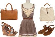 Fashion / by Marla Shrader