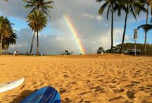 Hawaii / by Jessica Coon