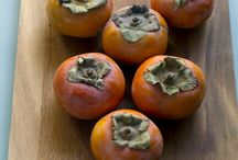 Persimmon / by CAN CAN Cleanse