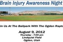 BIAU Social Media / by Brain Injury Alliance of Utah