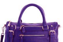 Purple, thats all. / by Treschere Washington