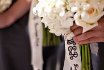 Wedding Flowers/Decor / by Katie Sparkman