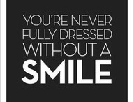 fashion quotes / by Dirndl Magazine