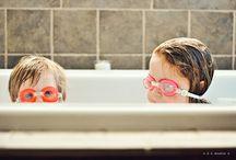 Photography - Children / by Meredith Locker