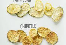 Healthy Recipes / by Kim Ketusky