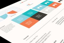 Style Guides / by Amanda Buzard