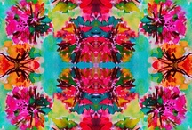 symmetry / by Eliza Jane Curtis | Morris & Essex