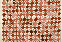 Art: Non-Objective & Pattern / by Jenna T.