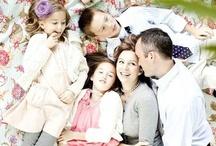 family / by Candi Niccum Telford