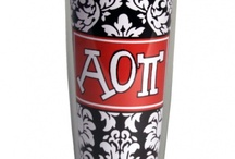 AOII till I die  / by Michele George