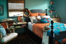 Drayton's Big Boy Room / by Amberly Campbell