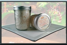 Bath Salts / by Bubble Babez Bath Company LLC