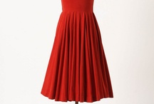 Dresses / by Rebecca Barclay