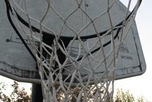 Basketball / by Olivia Gardenhour
