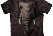 T-shirt / by Eliza