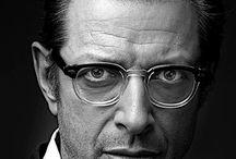 Jeff Goldblum / A very hot man / by Carol Page