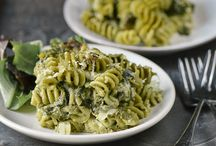 Recipes: Tested and Approved / by Giustina Reginato