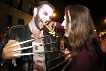 Zombie Pub Crawl / Gifs from the Zombie Pub Crawl in Downtown Minneapolis 10/11  / by Jose Cuervo® Tequila