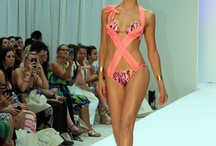 MBFW Miami Swim 2013 / by Lisa Brown-Hall