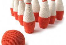 toddler crochet / by julie richards