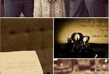 weddings / by Cathy Cartagena