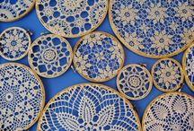 Craft Ideas / by Patricia Smith