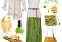 My Style / by Josie Turner