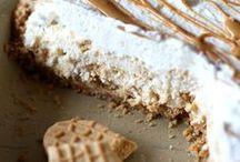 Desserts  / by Joni Bailey