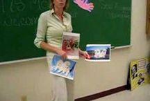 Teach-Prek to 1st / by Kathy Hickland