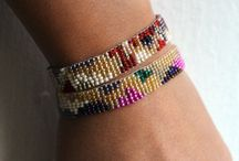 Bracelet Tutorials, Ideas and Inspiration / by Diane Murphy
