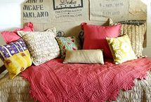 Dorm Room Ideas / by Tammy Jo Boucher Stanford