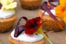 Raw Vegan Cakes / by Samantha McEntire