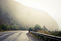 Roads / by Edrie Crisp