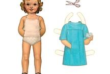 Kids patterns / by Joanne Lewsley