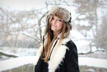 Winter  / by Eileen Winters