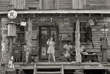 Country Store / by Roger DePew