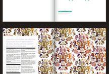 Designs / by Zadia Tirto
