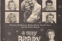 The Brady Bunch / by Happy Homemaker