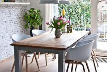 Home - dining / by Kathryn C