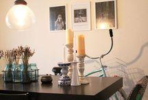 Wish list for my home / by Jacki Ulferts