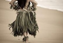 hula / by Ashley Rehder