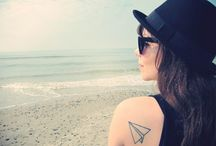 Tattoos / by Jonathan Kemp