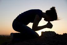 Prayer pics  / by Prayer Ministry
