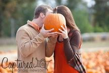 Engagement photos / by Kimberly Tabakian