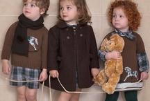 Fashionable children  / by Kayla Burgas