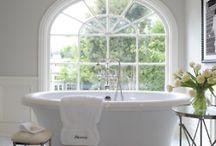 Baths / by Mary Quintana Salgado