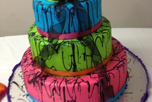 Themed Party Ideas  / by Alicia Griswold