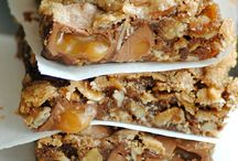 Mmm mm / Yummy... Not so healthy! / by Sydney Sorenson