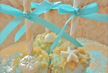 Cake Pops / by Ivonne Rodriguez