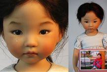 Мода для кукол и малышей... / by Inna Aprelskaya